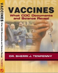 Dr Sherri Tenpenny: What the CDC Dcouments Reveal